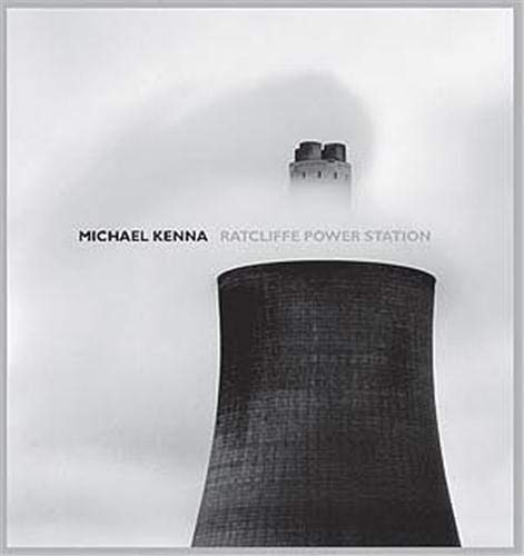 9781590050972: Michael Kenna Ratcliffe Power Station /Anglais
