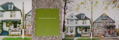 9781590051290: One Picture Book: Why My Photographs Are Good