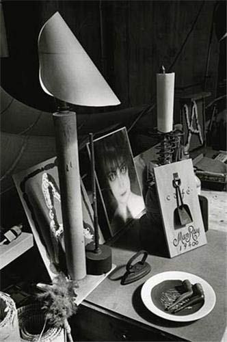 The Studio of Man Ray (1590051378) by Ira Nowinski