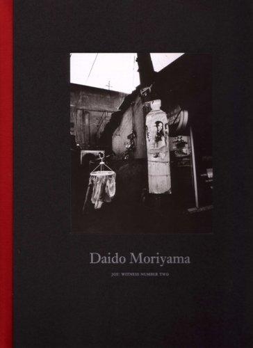 Witness #2 (Witness, #2): Daido Moriyama; Emi