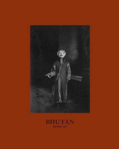 Bhutan: The Sacred Within: Kenro Izu