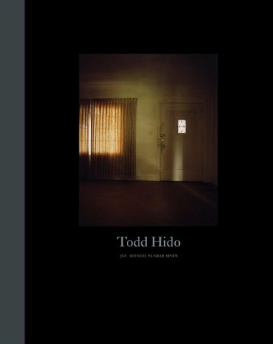 Witness Number 7: Todd Hido