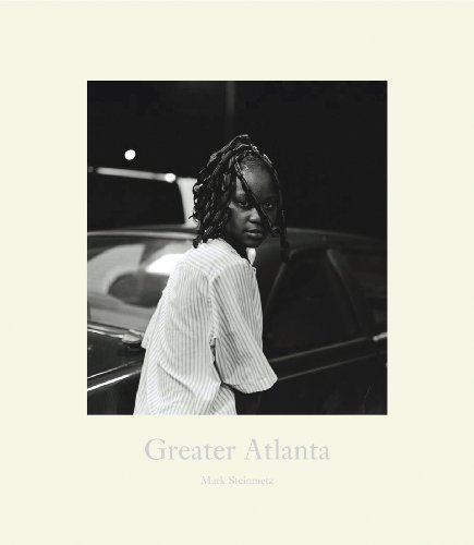 9781590052594: Mark Steinmetz Greater Atlanta /Anglais
