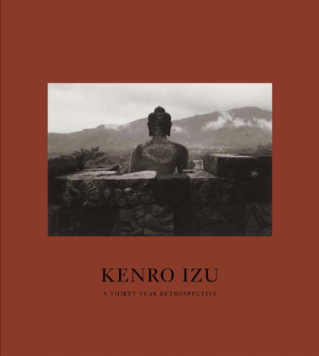 Kenro Izu - A Thirty Year Retrospective