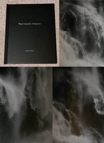 Water Cascade: A Sequence: Gibson, David H.