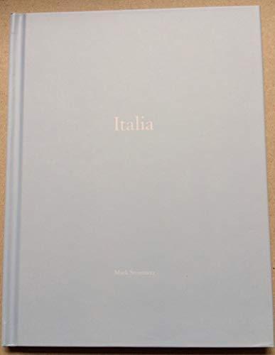 Italia: Cronaca di un Amore: Steinmetz, Mark