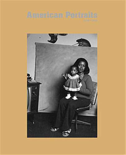 9781590053058: American Portraits 1979-1989