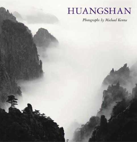 9781590053102: Huangshan (English and Chinese Edition)