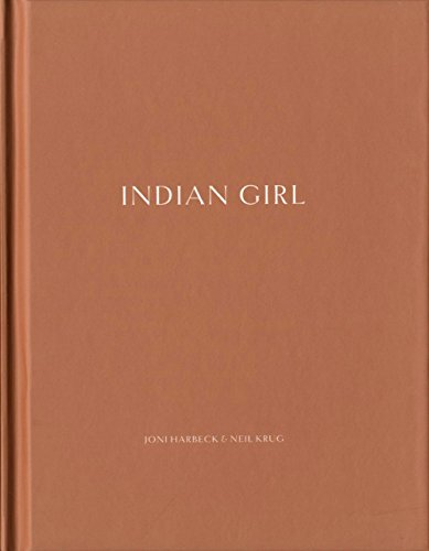 9781590053249: Joni Harbeck & Neil Krug: Indian Girl (One Picture Book #70, with Print)
