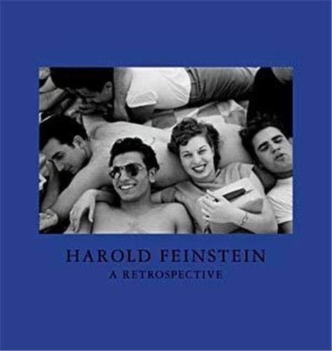 9781590053690: Harold Feinstein: A Retrospective