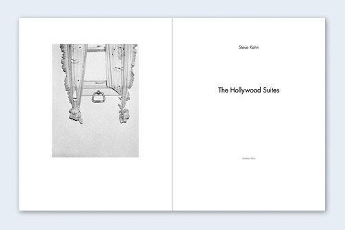 9781590053850: The Hollywood Suites (From NZ Library: Set One)