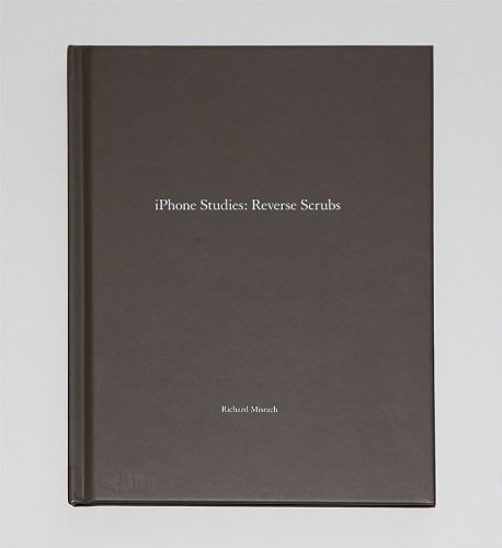 9781590053935: One Picture Book: Iphone Studies: Reverse Scrubs