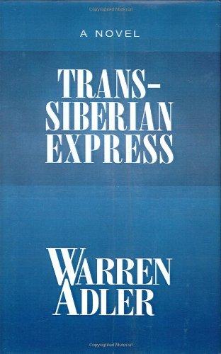 9781590060032: Trans Siberian Express