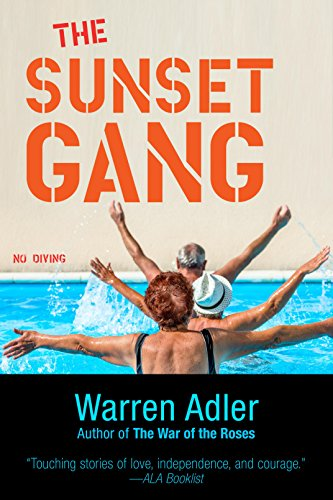 9781590060049: The Sunset Gang