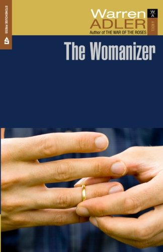 9781590060216: The Womanizer