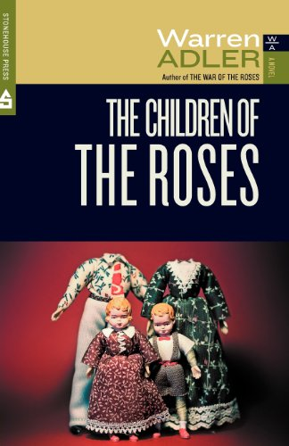 9781590060414: The Children of the Roses