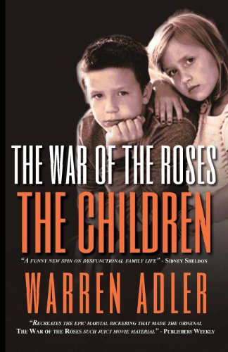 9781590061121: The War of the Roses - The Children