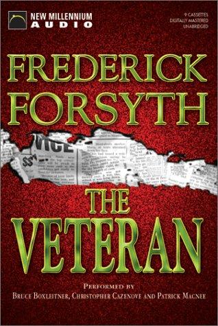 9781590070000: The Veteran