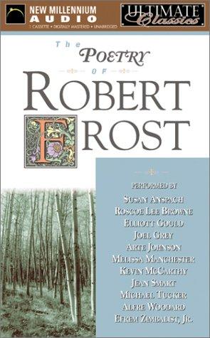 9781590070345: The Poetry of Robert Frost
