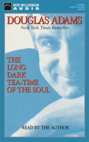 9781590070604: The Long Dark Tea-Time of the Soul