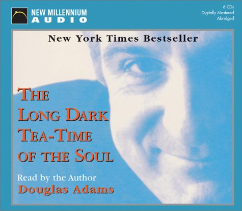 9781590070758: The Long Dark Tea-Time of the Soul