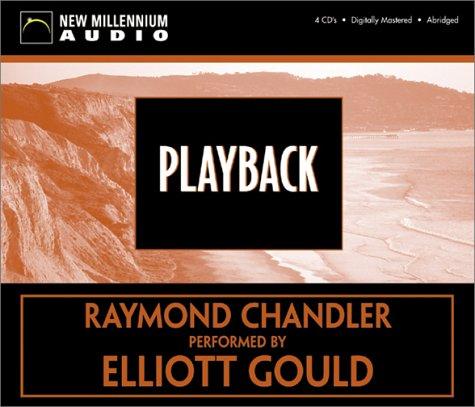 9781590070987: Playback