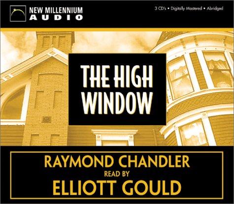 9781590071021: The High Window