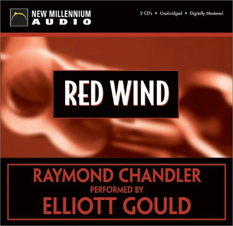 9781590071083: Red Wind
