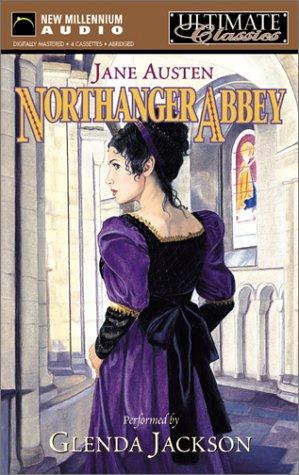 Northanger Abbey (Ultimate Classics): Austen, Jane
