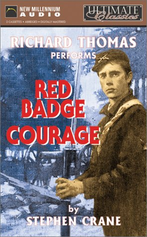 9781590071335: The Red Badge of Courage
