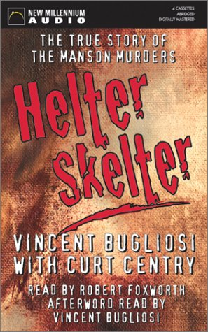 9781590071793: Helter Skelter: The True Story of the Manson Murders