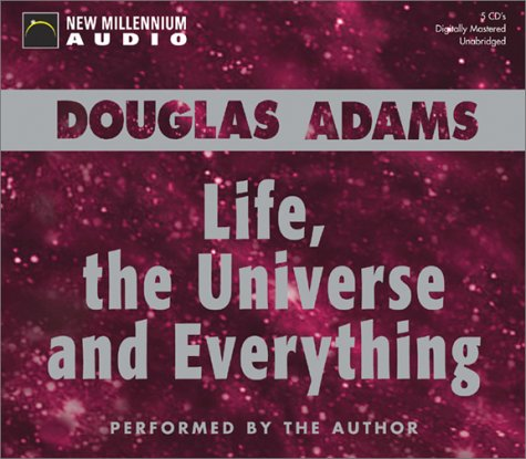 9781590072653: Life, the Universe and Everything