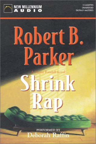 Shrink Rap: Parker, Robert B.