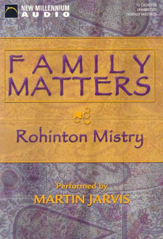 9781590072738: Family Matters