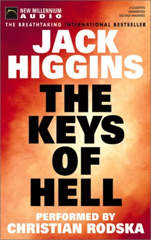 9781590073049: The Keys of Hell