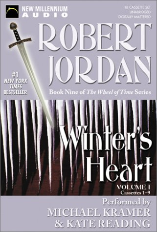Winter's Heart (Wheel of Time) (1590073231) by Jordan, Robert