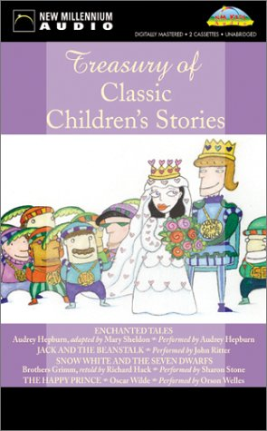Treasury of Classic Children's Stories