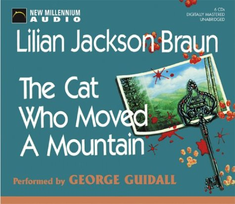 9781590074893: The Cat Who Moved A Mountain