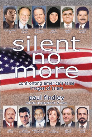 9781590080009: Silent No More: Confronting America's False Images of Islam
