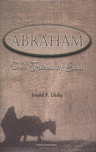 9781590080092: Abraham: The Friend of God
