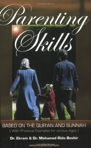 9781590080290: Parenting Skills: Based on The Qur'an and Sunnah