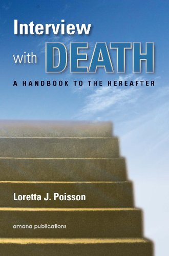 9781590080627: Interview With Death: A Handbook to the Hereafter