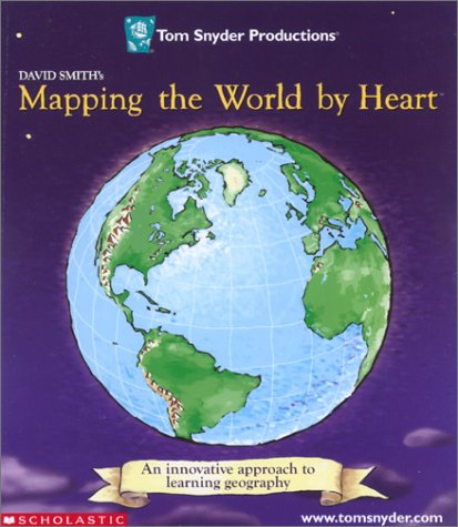 9781590093832: Mapping the World by Heart: An Innovative Approach to Learning Geography (Book & Video Cassette)