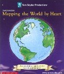 9781590093849: Mapping the World by Heart Classroom Version 7th Edition