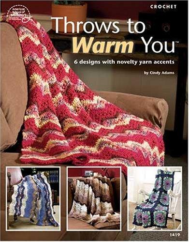 Throws to Warm You: ASN Publishing