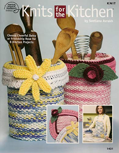 Knits for the Kitchen: Wesley, Kathy
