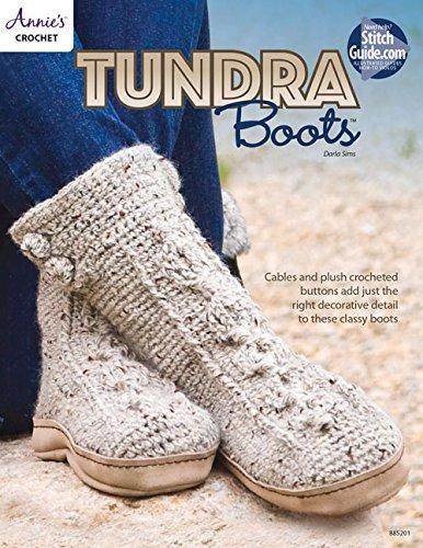 9781590122686: Tundra Boots