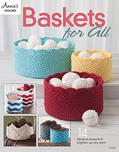 Baskets For All: Annie's