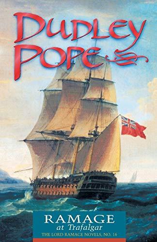 9781590130223: Ramage at Trafalgar (The Lord Ramage Novels) (No. 16)
