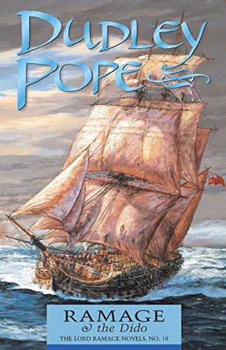 Ramage & the Dido (The Lord Ramage: Pope, Dudley